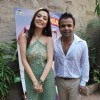 "Bollywood actor Rajpal Yadav at the photo shoot of film ""Khusti"" film at Juhu"