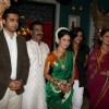Ekta Kapoor launches serial Sarvgunn Sampana at Goregaon