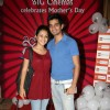 Guests celebrates mother''s day at Metro Cinema