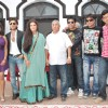 Raveena Tandon returns with new movie Agni