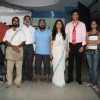 Road safety short film at Visaj Studio