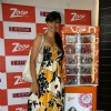 Former VJ Maria Goretti launches Zoop watches from Titan in Mumbai