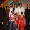 Naved Jaffrey, Ravi and Javed Jaffrey at Comedy Circus and Booggie Woggie bash at Westin Hotel