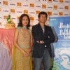 "Guest at the launch of ""Buddha Hi Buddha Hai"" Album at BJN"