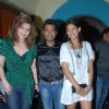 Guest at Shravan''s party at Club Millennium