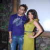 Vidya Malvade at Rainforest Restaurant Opening at R City Mall, Ghatkopal