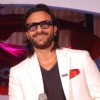 Saif Ali Khan at the launch of Wyncom mobile at Trident hotel in Mumbai