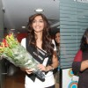 "Sonam Kapoor at Radio City to promote her upcoming flim ""I Hate Luv Storys"""