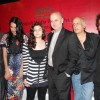 Anupam Kher, Mahesh Bhatt and Neha Dhupia at Dear Friend Hitler Film Launch at Novotel
