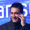 Aamir Khan at the launch of Samsung''s mobiles in New Delhi