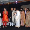 Jaya Bachchan, Kajol, Lata Mangeshkar and Hema Malini at the launch of Gautam Rajadhyaksha''s book ''Chehere'' launch at JW Marriott