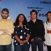 Ali Zafar to promote film Tere Bin Laden at Sun N Sand