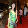 Amrita Rao at Raajneeti film success bash at Novotel