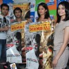 Prachi Desai and Emran Hashmi promote