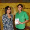 CNBC TV 18 News Reader Mallika Kapoor at Launch of book