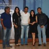 Red Alert film press meet at Raheja Classic