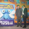 "Launch of music channel ""Masti"" at Taj Land's End"