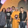 Javed Akhtar, Anil kapoor and Sonam at Aisha music launch at Tote in Mumbai