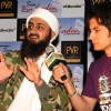 Press-meet to promote their film ''Tere Bin Laden'', in New Delhi