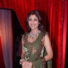 Shilpa Shetty at grand finale of Zara Nachke Dikha at Film City