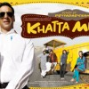 Khatta Meetha(2010) movie poster