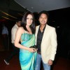Celina and Shreyas at Times Movie Guide - The Best of Hollywood at Cinemax