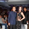 Celina, Rahul Bose with designer Rina Dhaka, Dev R Nil at Signature fashion show at Le Merridean