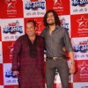 Star Plus Chote Ustad launch at Sea Princess