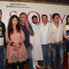 Mahurat of the film ''One & Only''