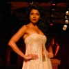 Model showcasing designer Manish Malhotra''s creations at the Delhi Counter Week 2010, in New Delhi on Tuesday