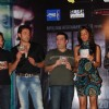 Mugdha Godse and Bobby Deol at ''Help'' film music launch in Inorbit Mall