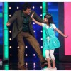 Madhavan dancing with Sparsh