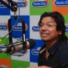 Shaan promote film