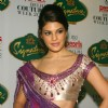 Jacqueline Fernandez at the Delhi Couture Week 2010, in New Delhi on Sunday