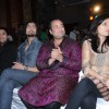 Omi, Sonu & Rahat with Monika Shergill