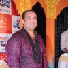 Rahat Fateh Ali Khan as a judge