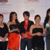 Kishan Kumar, Isha Koppikar, Gul Panag, Divya Dutta and Celina Jaitley at Hello Darling film music launch