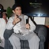 Dev Anand at the Charge-sheet film press meet