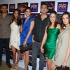 Aisha team at Twilight Eclipse premiere at PVR, Juhu