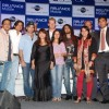 Reliance Mobile 3G tie up with Universal Music at Trident