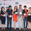 Music launch of the movie Hello Darling