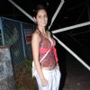 Bruna Abdullah at launch of Barcode 53