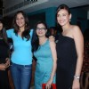 Narayani Shastrii and Rakshanda Khan at Barcode 53 launch by Hiten Tejwani and Gauri Tejwani at Andheri