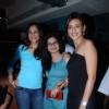 Rakshanda Khan at Barcode 53 launch by Hiten Tejwani and Gauri Tejwani at Andheri