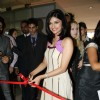 Prachi Desai launches the JW Marriott Glamour Show at Juhu, in Mumbai