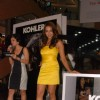 Bipasha at Kohler pressure play games event at Inorbit, Malad