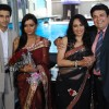 Anmol and Ragini with Rasik and Ketki Dave