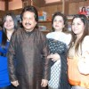Pankaj Udhas Shayar Album Launch at Landmark