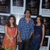 Guest at Blenders Pride Jaipur International Fashion Week 2010 press release