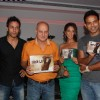 Anupam Kher launches the music of film